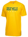 Great Mills High SchoolBand