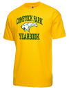 Comstock Park High SchoolYearbook