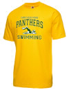 Comstock Park High SchoolSwimming