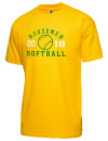 Grosse Pointe North High SchoolSoftball
