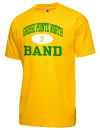Grosse Pointe North High SchoolBand