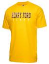 Henry Ford High SchoolDance