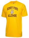 Henry Ford High SchoolAlumni