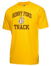 Henry Ford High SchoolTrack