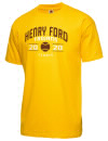 Henry Ford High SchoolTennis