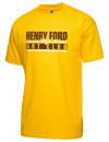 Henry Ford High SchoolArt Club