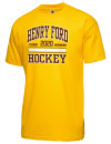 Henry Ford High SchoolHockey