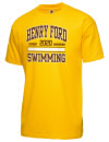 Henry Ford High SchoolSwimming
