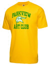 Parkview High SchoolArt Club