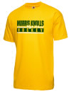 Morris Knolls High SchoolHockey