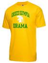 Olympia High SchoolDrama