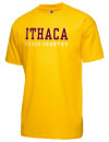 Ithaca High SchoolCross Country