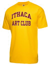 Ithaca High SchoolArt Club