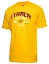Ithaca High SchoolCheerleading