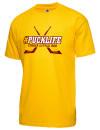 Ithaca High SchoolHockey