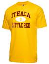 Ithaca High SchoolNewspaper