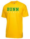 Bunn High SchoolHockey