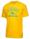Bessemer City High SchoolSwimming