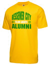 Bessemer City High SchoolAlumni
