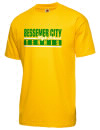 Bessemer City High SchoolTennis