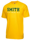 Smith High SchoolSwimming