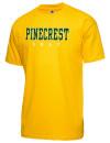 Pinecrest High SchoolGolf