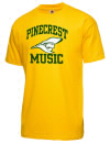 Pinecrest High SchoolMusic