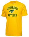 Eastern Randolph High SchoolArt Club