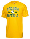Eastern Randolph High SchoolSoftball