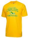 North Rowan High SchoolSwimming