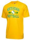 North Rowan High SchoolSoftball