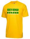 North Rowan High SchoolDance