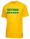 North Rowan High SchoolTrack