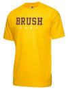 Brush High SchoolBand