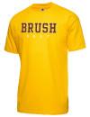 Brush High SchoolGolf