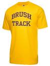 Brush High SchoolTrack