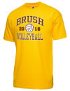 Brush High SchoolVolleyball