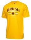 Brush High SchoolTennis