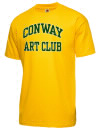 Conway High SchoolArt Club