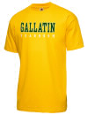 Gallatin High SchoolYearbook