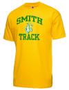 Newman Smith High SchoolTrack