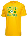 Newman Smith High SchoolVolleyball