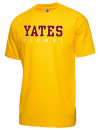 Yates High School