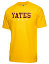 Yates High SchoolGolf