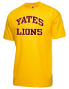 Yates High SchoolNewspaper