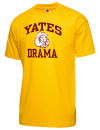 Yates High SchoolDrama