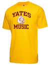 Yates High SchoolMusic