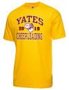 Yates High SchoolCheerleading