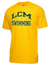 Little Cypress Mauriceville High SchoolSwimming