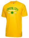 Crystal City High SchoolTennis
